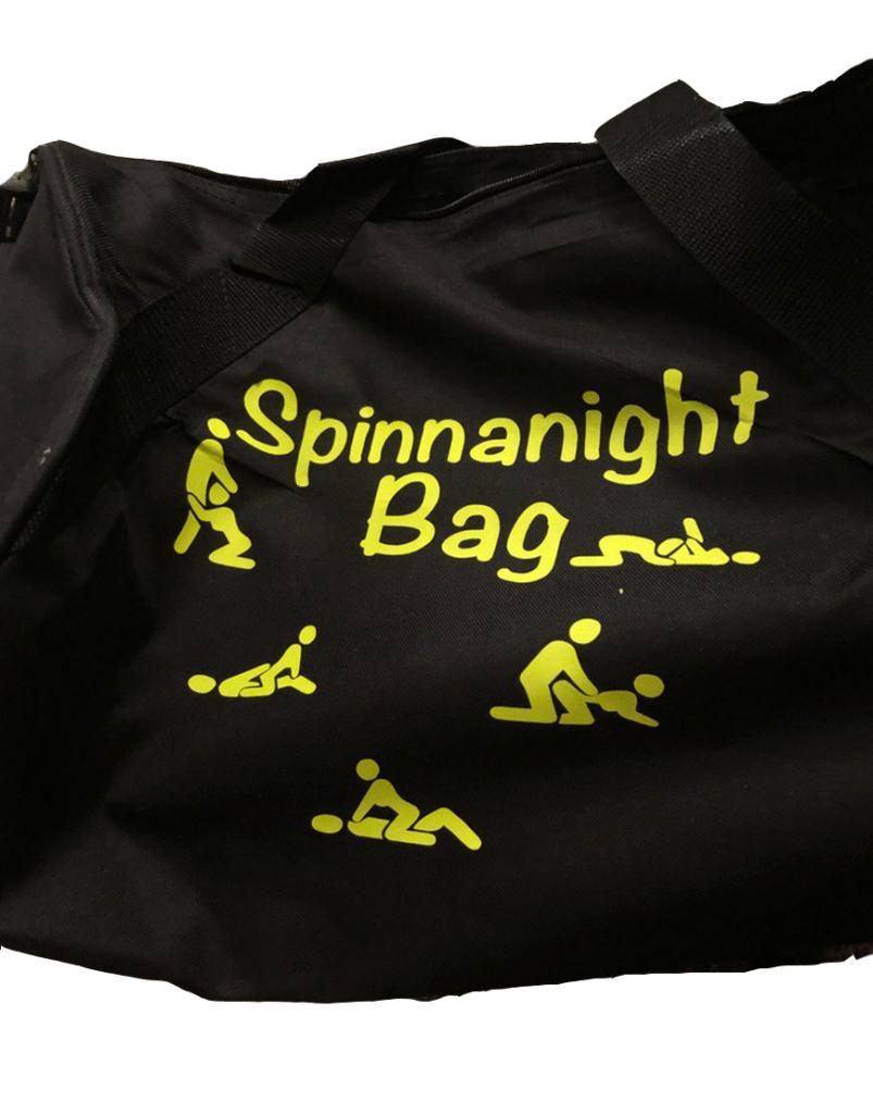 Duffle Spinnanight Bag