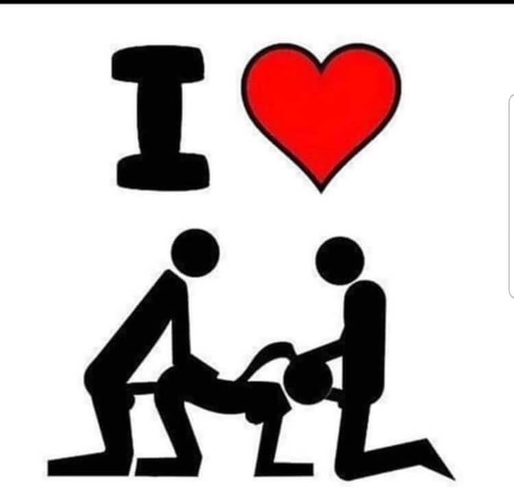 I Love Sex - Threesome